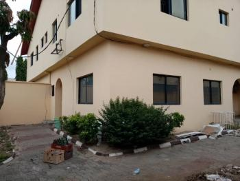 Well Maintained 5bedroom Semi Detached Duplex with 2rooms Bq, Etc, in a Well Secured Secured Estate, Ado, Ajah, Lagos, Semi-detached Duplex for Rent