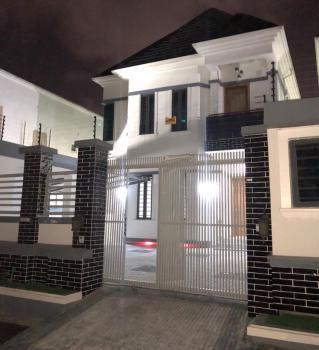 Newly Built Property, Osapa, Lekki, Lagos, Detached Duplex for Rent