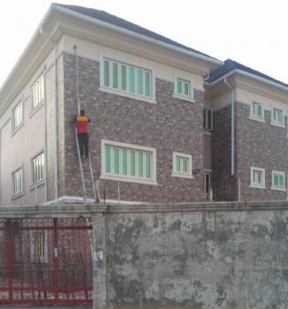 Brand New Luxury 3 Bedroom, Road, Ado, Ajah, Lagos, Flat for Rent