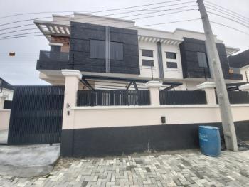 4bedroom Semi Detached Duplex, Chevron, Lekki Phase 2, Lekki, Lagos, Detached Duplex for Sale