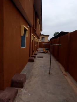 4nos of 3bedroom Flat with 2 Miniflat, Ipaja, Lagos, Block of Flats for Sale