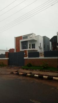 Well Built and Furnished 4 Bedroom Duplex, Asaba, Delta, Detached Duplex for Sale