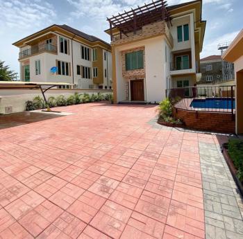 Luxury 6 Bedroom Detached Duplex Sea View, Banana Island, Ikoyi, Lagos, Detached Duplex for Sale