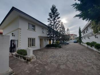 Fully Furnished 4 Bedroom Terrace House with Swimming Pool, Lekki Phase 1, Lekki, Lagos, Terraced Duplex for Rent
