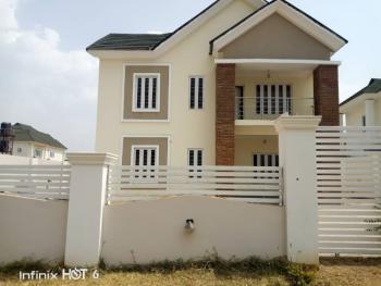 4bedroom Duplex with 2bedroom Bq, Suncity Estate, Galadimawa, Abuja, Detached Duplex for Sale