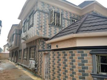 Spacious Three Bedroom Apartment with Just 2 Tenants, Blenco, Sangotedo, Ajah, Lagos, Flat for Rent