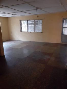 3 Bedroom Flat Apartment, Mangoro, Ikeja, Lagos, Flat for Rent