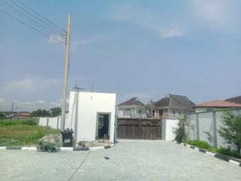 Land at Ajah Genesis Court, Badore Ajah, Ajah, Lagos, Commercial Land for Sale