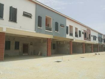 4 Bedroom Terrace Duplex at Chevron Drive., Chevron Drive Lekki Lagos, Ikota, Lekki, Lagos, Terraced Duplex for Sale