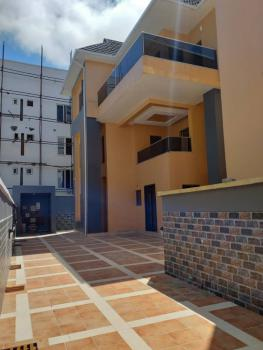 Newly Build 5 Bedroom Fully Detached House with Modern Facilities, Off Freedom Way, Lekki Phase 1, Lekki, Lagos, Detached Duplex for Sale