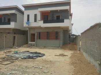 Newly Built  5 Bedroom Duplex at Chevron Drive, Chevron Drive Lekki, Ikota, Lekki, Lagos, Detached Duplex for Sale