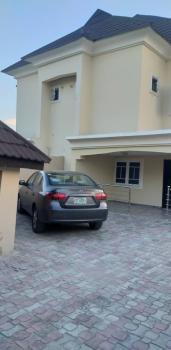 Four Bedroom Detached Duplex, Ado, Ajah, Lagos, Semi-detached Bungalow for Sale