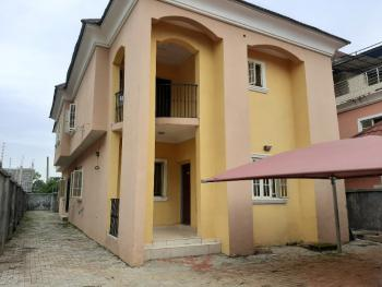 Tastefully Finished 5 Bedroom Luxury Detached Duplex, Behind News Engineering Construction Company, Dawaki, Gwarinpa, Abuja, Detached Duplex for Rent