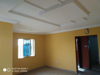 Nice 2 Bedroom Flat, Awobo Estate, Igbogbo, Ikorodu, Lagos, Flat for Rent