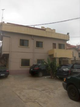 3 Bedroom Flat, Off Isolo Way, Isolo, Lagos, Flat for Rent