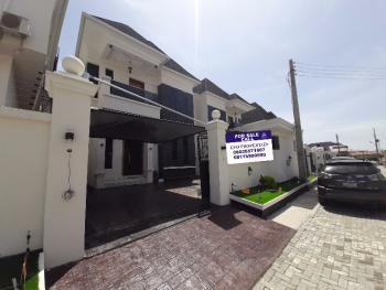 New 4 Bedroom Semi-detached with Bq, Berra Estate, Lekki Phase 2, Lekki, Lagos, Semi-detached Duplex for Sale