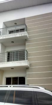 Luxurious 3 Bedroom Flat with a Bq, Royal Garden Estate,after Ajah Bridge on The Right Hand Side., Ajiwe, Ajah, Lagos, Flat for Rent