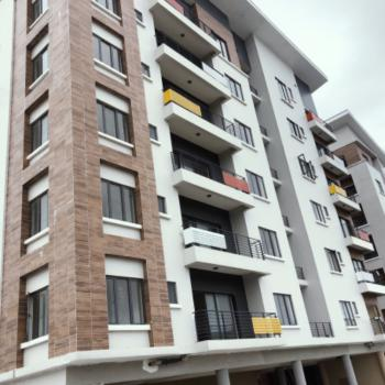 Luxury 2 Bedroom Flat with 24hrs Electricity Supply, Ikate, Ikate Elegushi, Lekki, Lagos, Flat for Sale