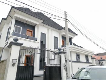 Tastefully Finished Semi Detached Duplex, Osapa London, Osapa, Lekki, Lagos, Semi-detached Duplex for Rent
