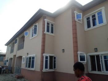 Executive 3 Bedrooms Flat, Awoyaya, Sangotedo, Ajah, Lagos, Flat for Rent