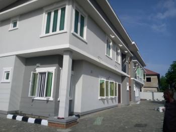 Brand New 4 Units of 3 Bedrooms Flat, Awoyaya, Sangotedo, Ajah, Lagos, Flat for Rent