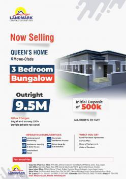 Queens Home, Mowe Ofada, Ogun, Block of Flats for Sale