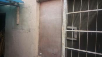One Room Self Contained, Otuyelu  Street Okeira, Ogba, Ikeja, Lagos, Self Contained (single Rooms) for Rent