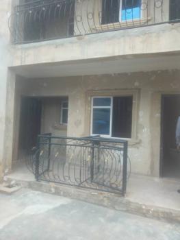 Lovely Miniflat, Sabo Area, Ojodu, Lagos, Mini Flat for Rent