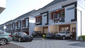 Now Selling Off Plan Four Bedroom House, Ikota Gra, Ikota, Lekki, Lagos, Semi-detached Duplex for Sale