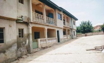 3 Bedroom of 4 Flats, New Felele, Soka, Challenge, Ibadan, Oyo, Block of Flats for Sale
