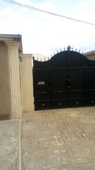 Standard Miniflat, Power Line Okeira, Ogba, Ikeja, Lagos, Mini Flat for Rent
