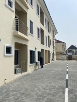 Brand New Service 2 Bedroom Flat, Lekki County Road, Ikota, Lekki, Lagos, Flat for Rent