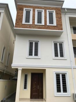 Top Notch 5 Bedroom Duplex, Ikate, Lekki, Lagos, Terraced Duplex Short Let
