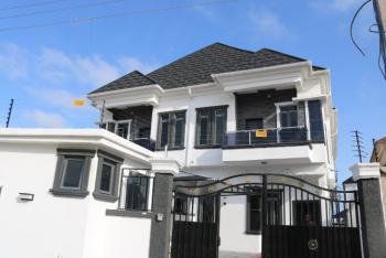 4 Bedroom Semi-detached Duplex, 2nd Tollgate, Lekki Phase 2, Lekki, Lagos, Semi-detached Duplex for Sale