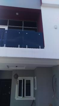 New 3 Bedroom Duplex at a Gated Estate, Close to Medina Estate Gate, Medina, Gbagada, Lagos, Terraced Duplex for Rent