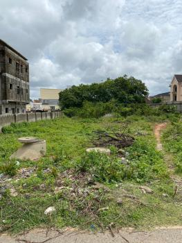 Fenced & Well Located Residential Landuse, Along Nasir El Rufai Way By Coza Church, Guzape District, Abuja, Residential Land for Sale