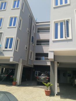 Luxury 3 Bedroom Apartments with Bq, Oral Estate, 2nd Tollgate, Chevron, Lekki Expressway, Lekki, Lagos, Flat / Apartment for Sale