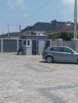 Luxury & Furnished 3 Bedroom Apartment with B.q, Oral Estate, 2nd Tollgate, Chevron, Lekki Expressway, Lekki, Lagos, Mini Flat for Rent
