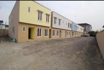Brand New 3bedroom Duplex with Bq, Marshyhill Estate, Ado, Ajah, Lagos, Terraced Duplex for Sale