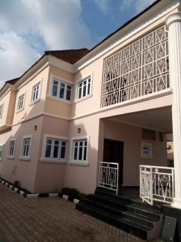 Fantastically Built Superb 5-bedroom Duplex with Bq, Behind Ebano Supermarket, Lokogoma District, Abuja, House for Rent