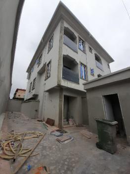 Executive 4 Bedroom Semi Detached Duplex, Ogba, Ikeja, Lagos, Semi-detached Duplex for Sale