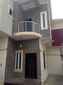 Sweet 4 Bedroom Semi Detached Duplex, Ologolo, Lekki, Lagos, Semi-detached Duplex for Rent