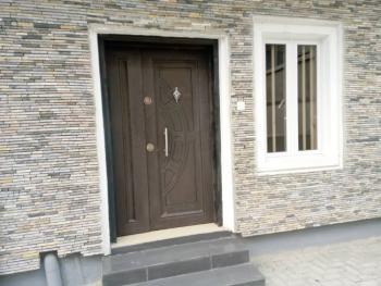 Brand New 5bedroom Duplex with Bq, Estate, Chevron, Idado, Lekki, Lagos, Detached Duplex for Rent