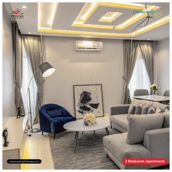 Affordable 2 Bedroom Apartment Penthouse in a Serviced Community, Abijo Gra Beside Corona School, Abijo, Lekki, Lagos, Terraced Duplex for Sale