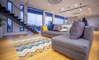 a Luxury Studio Apartment Nestled Within a Serene Estate, Sangotedo, Ajah, Lagos, Mini Flat for Sale