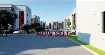 Gracias Sunshine Residence, Mafogunde, Ibeju Lekki, Lagos, Block of Flats for Sale