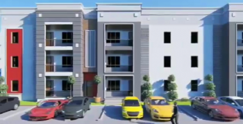 Gracias  Sunshine Estate, Mafogunde, Ibeju Lekki, Lagos, Block of Flats for Sale