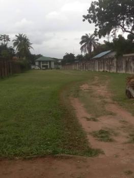 2 Plots of Land, Adeniyi Jones, Ikeja, Lagos, Residential Land for Sale