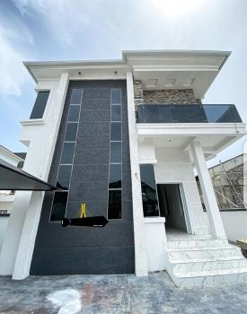 Exclusive 4 Bedroom Fully Detached Duplex, Ikota, Lekki, Lagos, Detached Duplex for Rent
