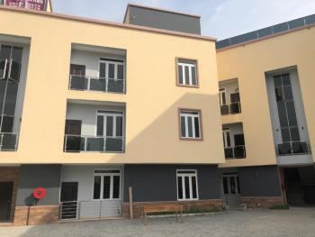 Fully Serviced 3 Bedrooms Apartment, Adeniyi Jones, Ikeja, Lagos, Block of Flats for Sale